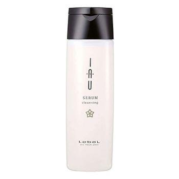 Lebel, Шампунь для волос IAU Cleansing, 200 мл
