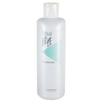 Lebel, Шампунь для волос pH 4.7 Nourishing, 400 мл