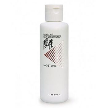 Lebel, Кондиционер для волос pH 4.7 Moisture, 250 мл