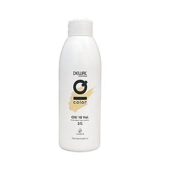 Dewal, Кремовый окислитель IQ Color Oxi 3%, 135 мл