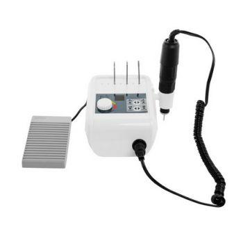 IRISK, Аппарат для маникюра и педикюра Zeta Radian, белый