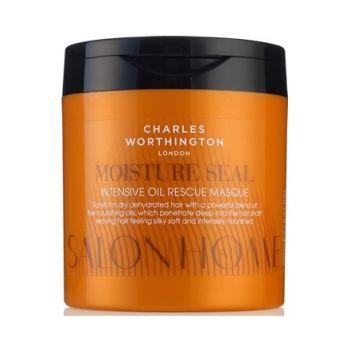 Charles Worthington, Маска для волос «Восстановление и защита», 160 мл