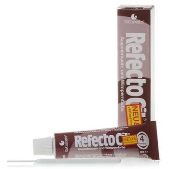 RefectoCil, Краска для бровей 15 мл, каштановая