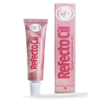 RefectoCil, Краска для бровей № 4.1 Красный, 15 мл